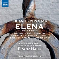Mayr: Elena