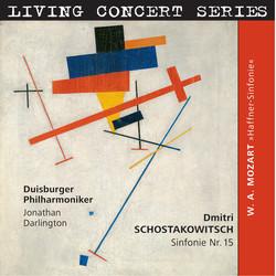 Living Concert Series - Shostakovich: Symphony No. 15 - Mozart: Symphony No. 35,