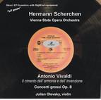 Vivaldi: Concerti grossi, Op. 8