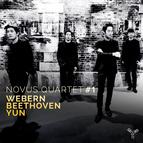 Webern, Beethoven, Yun