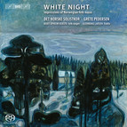 White Night – Impressions of Norwegian Folk Music