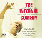 Sturminger: The Infernal Comedy