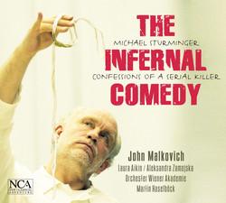 Sturminger: The Infernal Comedy