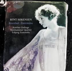 Sørensen: Rosenbad & Pantomime