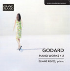 Godard: Piano Works, Vol. 2