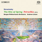 Rite of Spring & Petrushka