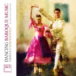 Dancing Baroque Music