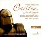 Mercadante, S.: Caritea, Regina Di Spagna [Opera]