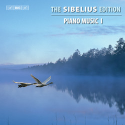 The Sibelius Edition Vol.4 - Piano Music I