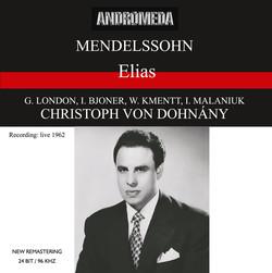 Mendelssohn: Elias (Recorded 1962) [Sung in German] [Live]