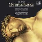 J.S. Bach: Matthäus-Passion BWV 244