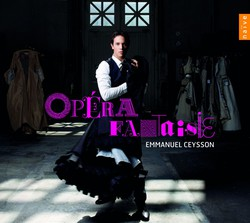 Opera Fantaisie