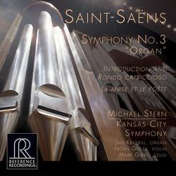 Saint-Saëns: Symphony No. 3 in C Minor