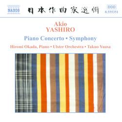 Yashiro: Piano Concerto / Symphony