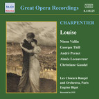 Charpentier: Louise (Vallin, Thill) (1935)