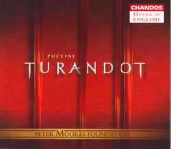 Puccini: Turandot (Sung in English)