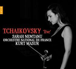 Tchaikovsky Live