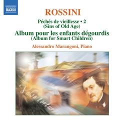 Rossini: Piano Music, Vol. 2