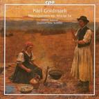 Goldmark, K.: Piano Quintet, Opp. 30 and 54