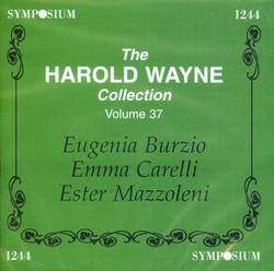The Harold Wayne Collection, Vol. 37 (1906-1910)