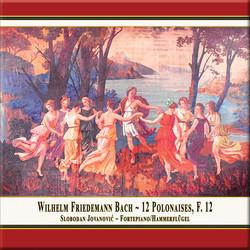W.F. Bach: 12 Polonaises, F. 12
