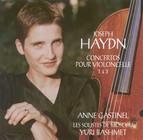 Haydn, J.: Cello Concertos Nos. 1 and 2