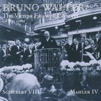 Bruno Walter´s The Vienna Farewell Concert (1960)