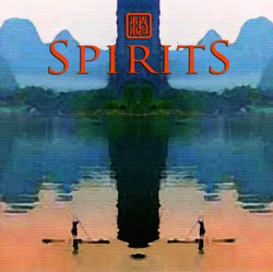 Spirits - East Meets West