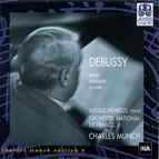 Debussy, C.: Iberia / Fantaisie / La Mer