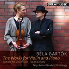 Bartók: Works for Violin & Piano