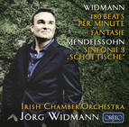 Mendelssohn: Symphony No. 3 in A Minor