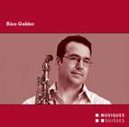 Rico Gubler als Interpret und Komponist