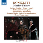 Donizetti: Marino Faliero (1835 version)