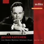 Julius Katchen Berlin Recordings (1962, 1964)