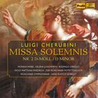 Cherubini: Missa Solemnis Nr. 2 d-moll