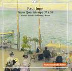 Juon, P.: Piano Quartets Nos. 1 and 2