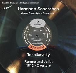 Scherchen Conducts Tchaikovsky (