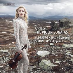 Grieg - The Violin Sonatas