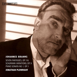 Brahms - Piano Works Vol. 5