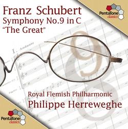 Schubert: Symphony No. 9 in C,