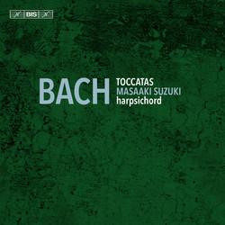 Bach - The Toccatas