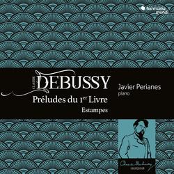 Debussy: Préludes du 1er Livre
