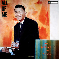 All Of Me - The Debonair Mr. Hartman (Original Recording Remastered 2013)
