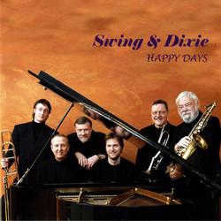 Swing & Dixie: Happy Days
