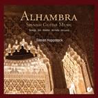 Alhambra: Spanish Guitar Music