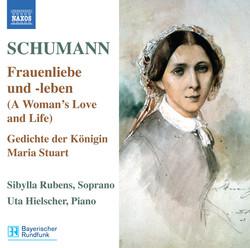 Schumann.: Lied Edition, Vol. 5: Frauenliebe Und -Leben, Op. 42 - Gedichte Der Königin Maria Stuart, Op. 135 - 7 Lieder, Op. 104