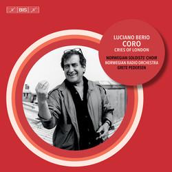 Luciano Berio - Coro