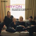 Haydn – 'Sun' Quartets Op.20, Nos. 1-3 (Vol. 1)