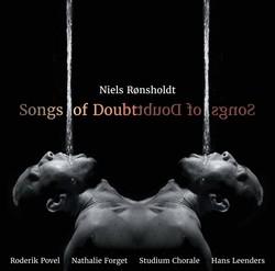 Niels Rønsholdt: Songs of Doubt