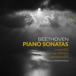 Beethoven: Piano Sonatas, Opp. 13, 27 & 57